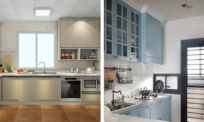 Suggestions for your kitchen paint colors place improvement for Suggested colors for kitchens