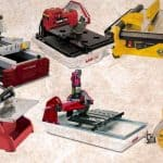The Best Tile Saw That You Would Ever Need