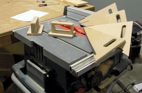 Table saw needed